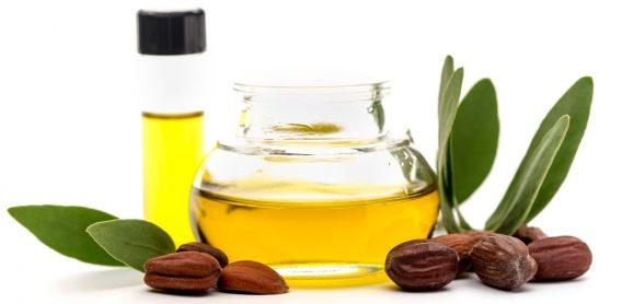 produkty pielęgnacyjne z olejem jojoba